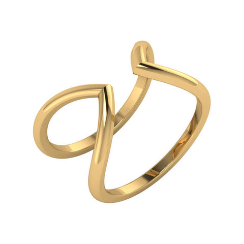 Open Geometric Ring