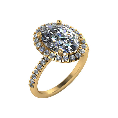 Anna Engagement Ring