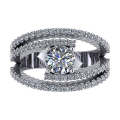 Liliana Engagement Ring