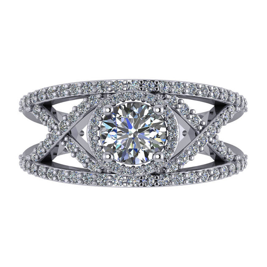 Rita Engagement Ring