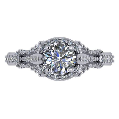 Alexandra Engagement Ring