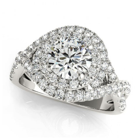 Sophia  Engagement Ring