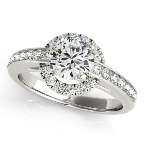 Arianna Engagement Ring
