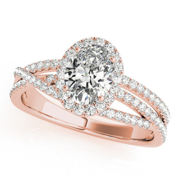 Alexa Engagement Ring