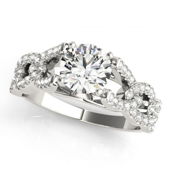 Donatella Engagement Ring