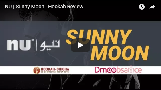 NU Sunny Moon Review by DrNoobSauce