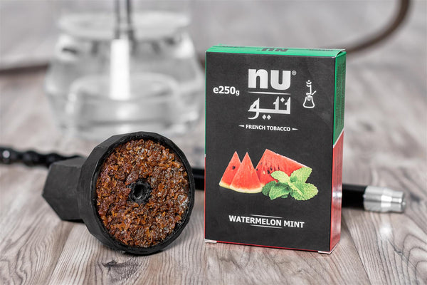 NU Watermelon Mint