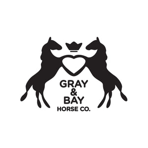 Gray & Bay Horse Co.