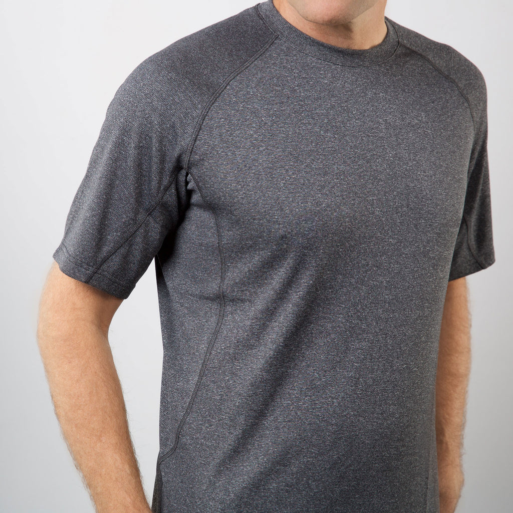 Trek T-Shirt with Power Wool