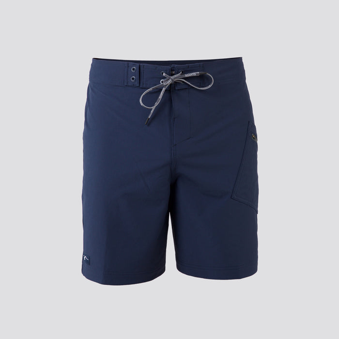 Soartd Never-K Boardshorts Deep Blue