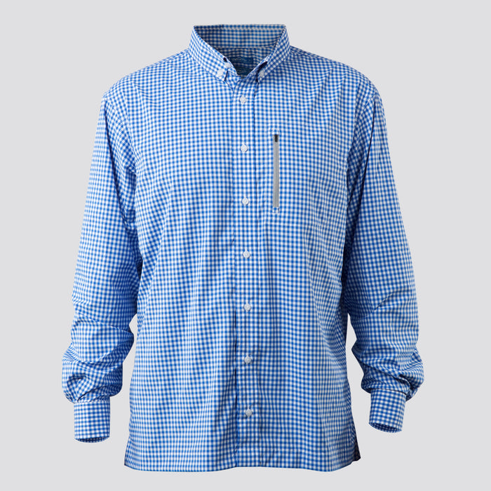 Coast Long Sleeve Shirt. Great for fishing, hiking and travelling.