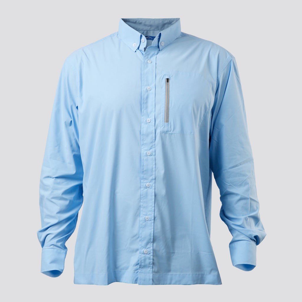 Coast Long Sleeve Shirt