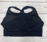 Black Widow Sports Bra