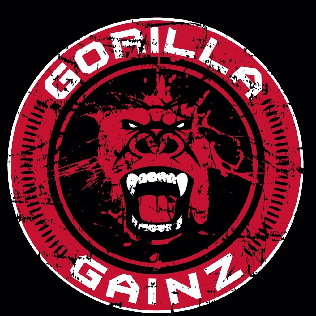 Gorilla GAINZ Performance Apparel