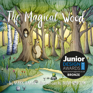 BRONZE AWARD - JUNIOR DESIGN AWARDS 2018