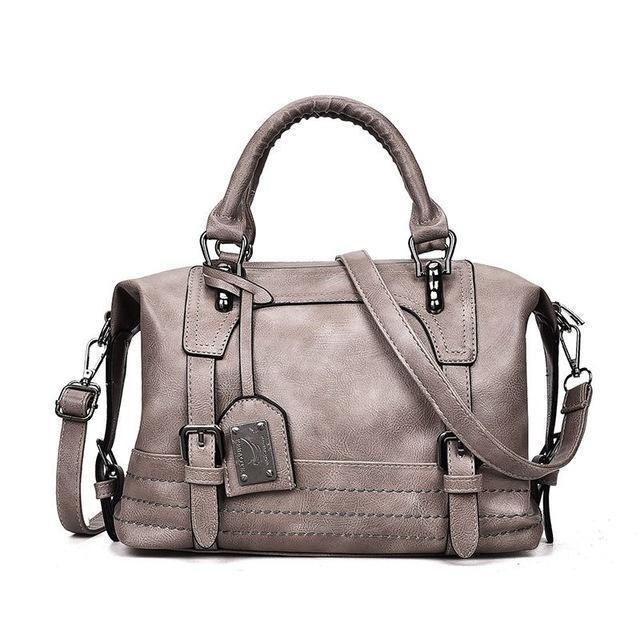 (Best Seller) The Mercer Bag Boho Peak Smokey Grey