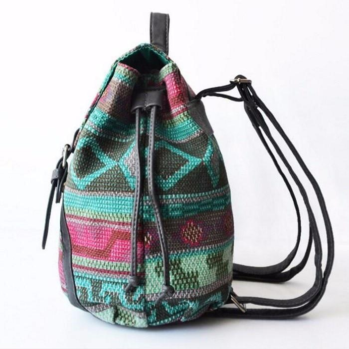 Nomad Folk Backpack