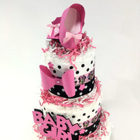 Pink Minnie Mouse Shoes