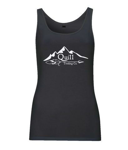 Quill Trading Ladies Vest Top