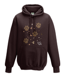 Love Shelby Hooded Sweatshirt