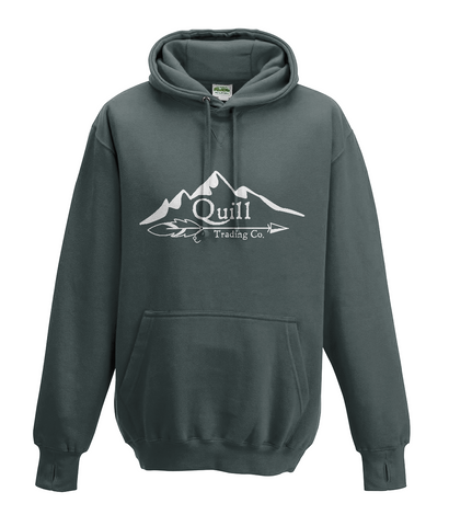 Quill Trading Hoodie