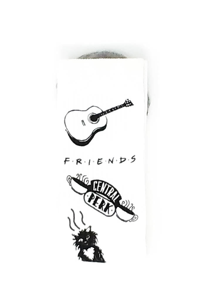 Friends Waterprint