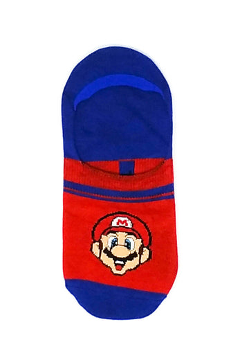 Mario Ankle