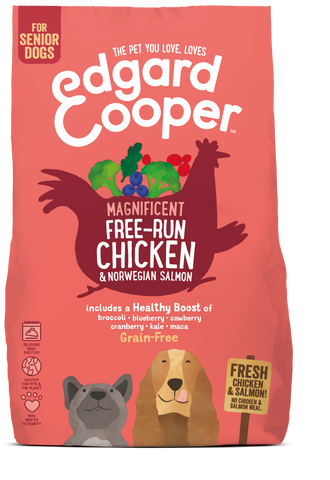 Edgard & Cooper Dog Food