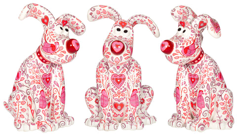 Gromit Unleashed Cupid Blossom & Brush