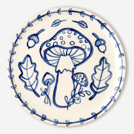 Plate £28