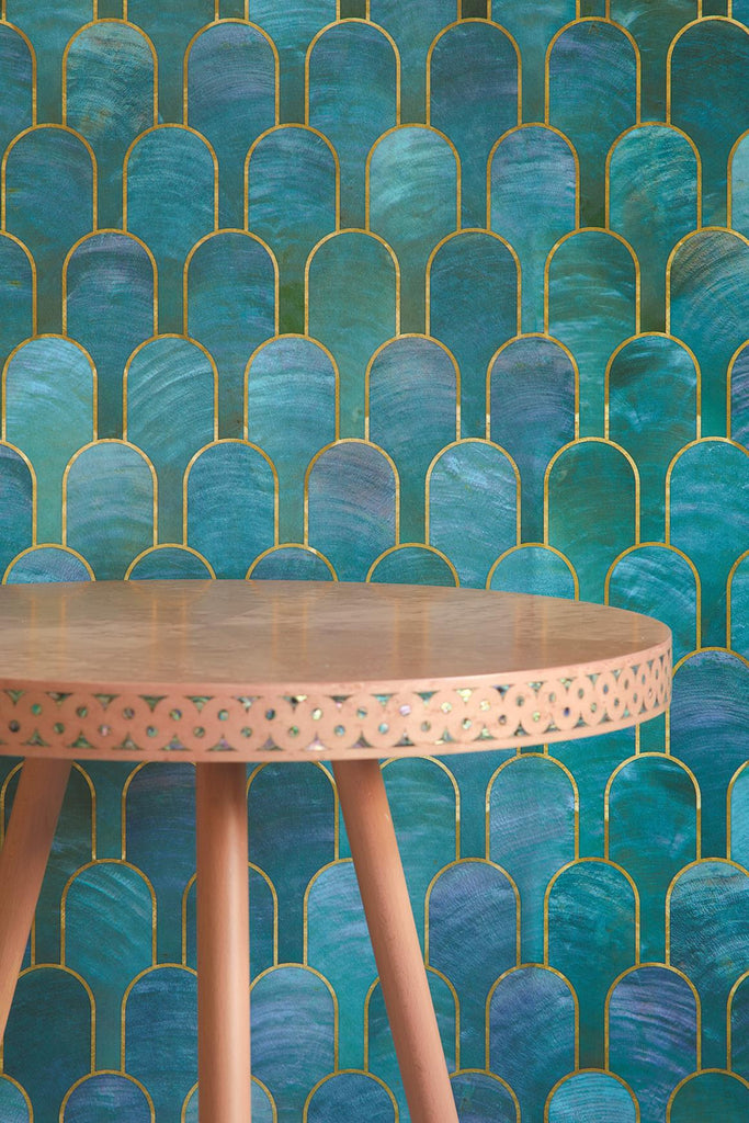 BETHAN GRAY STUNNING NIZWA WALLPAPER COLLECTION.