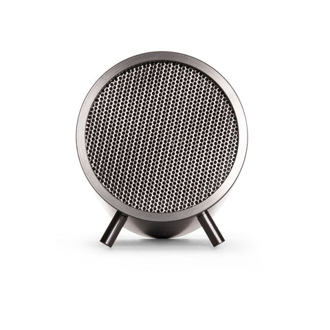 Steel Tube Audio Bluetooth Speaker Leff Amsterdam