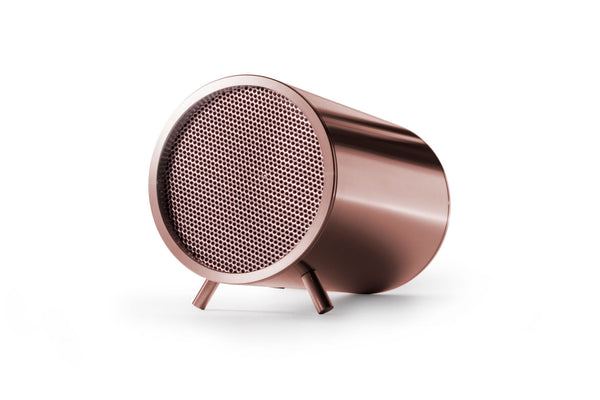 Copper Tube Audio Bluetooth Speaker Leff Amsterdam