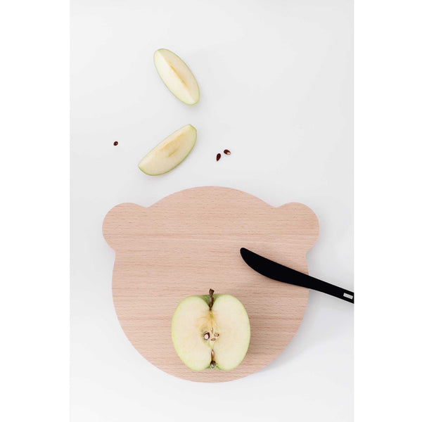 Bear Bread Board Snug Studio From White Punch uk