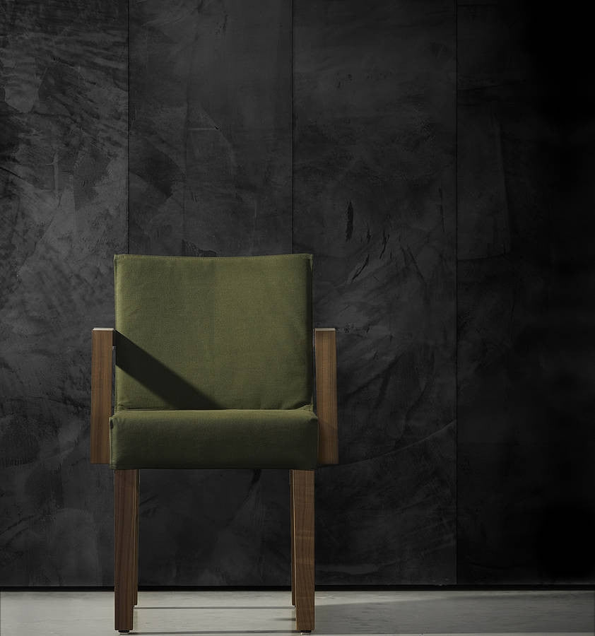 Concrete Wall Paper by Piet Boon CON-07