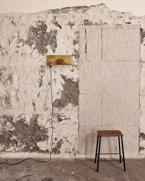 Frama Copenhagen 90° wall light