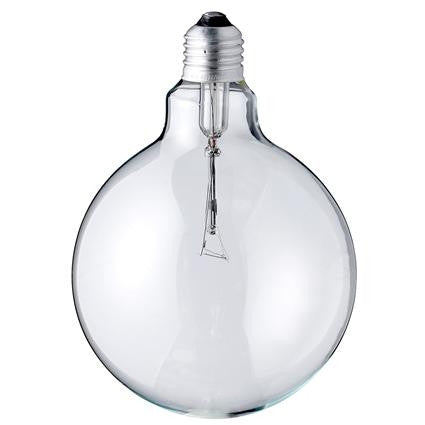 Large Light Bulb Globe