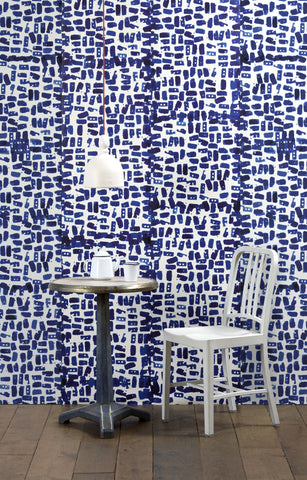 Paola Navone Addiction Wallpaper Tye-Dye PNO-08