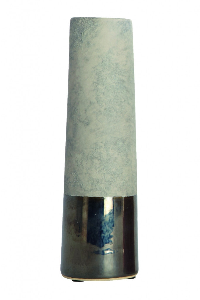 Tube Vase 2 colours