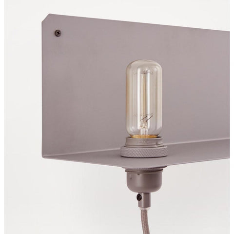 Frama Copenhagen 90° Grey Wall Light