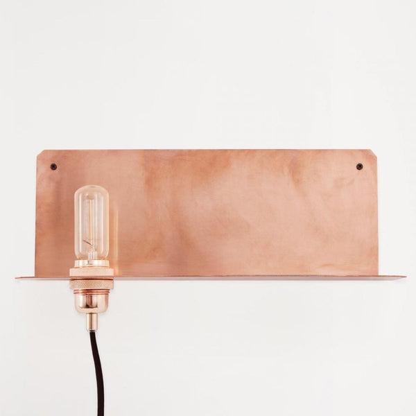 Frama Copenhagen 90° Copper Wall Light