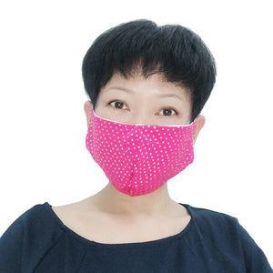 Face Masks Envelope Cover for Virus Protection Washable Earloop Masks for Dust Protection