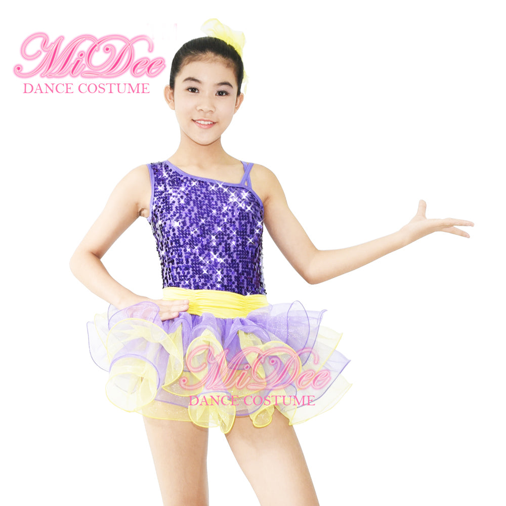 aeaedf9fde07 MiDee Ballet Tutu Dress Dance Costume Stage Dance Dresses Ballet  Contemporary Dance Costume ...