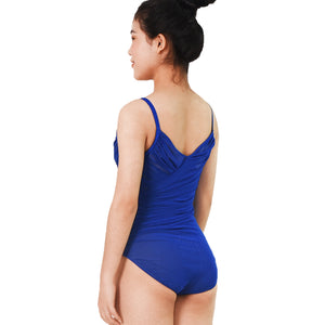 Top End Swimsuit Conservative Style 1 Piece for Girls and Women in Full Sizes Range CSW3288