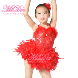 Midee Charactor Costume Spiderman Superman Dance Performance Dress Jumpsuit Stage Performance Wear For Girls Novelty & Special Use