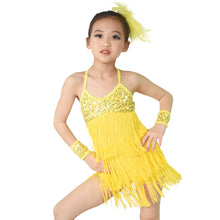 MiDee Dance Costume For Sale Sequin Latin Stage & Dance Wear
