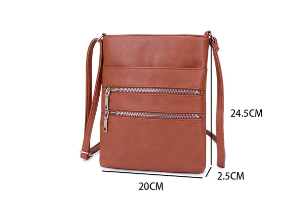 Handy Messenger Bag
