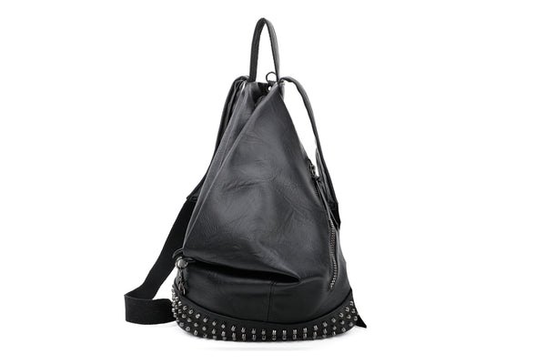 Stud Detail Back Pack