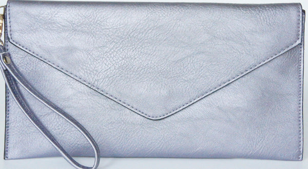 Envelope Evening Clutch and cross body bag