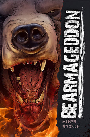 Bearmageddon Volume 1 (digital)